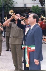 Mario Torrieri
